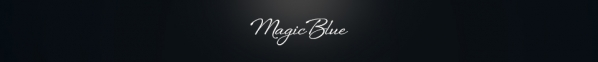 magicblue logo
